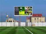Pantalla al aire libre de alta resolución del vídeo de SMD2727 P5 LED