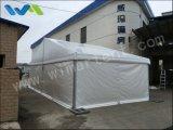 중국 공급자 300 Seaters 큰 천막을%s 가진 옥외 닫집 천막
