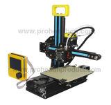 Машина печати 3D миниого принтера DIY 3D самая лучшая продавая (pH12-1)