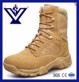 熱い販売のよいよ価格(SYSG-201825)の屋外の軍の戦術的なブートの靴