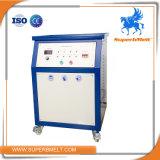 1-4kg het Verwarmen van de Inductie van de Frequentie van het platina Middelgrote Smeltende Machine