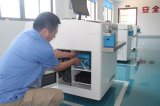 Spectromètre d'émission optique pour l'analyse de métal