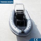 Neues aufblasbares Boot der Rippen-2016 für Verkauf