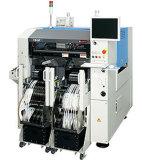 Visual Juki coger y colocar la máquina, chip de LED Mounter JX-350