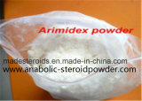 Kein Nebenwirkung Anti-Oestrogen orales Steroid pulverisiert flüssiges Arimidex 5mg/Ml für Bodybuilding