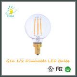 Iluminación Stoele G16 medio bombillas LED G50 ahorro de energía