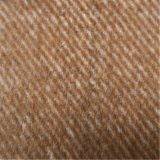 Tela de las lanas del paño grueso y suave de la tela cruzada, tela del juego, ropa, chaqueta, tela de materia textil