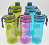 Бутылка воды трасучки OEM пластичная с чаем Infuser для выдвиженческого подарка