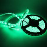 SMD5050 impermeabilizzano la striscia flessibile del LED per la decorazione domestica