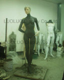 """Mannequin fêmea """"sexy"""" realístico do ODM para o vestido da loja"""