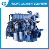 Dieselmotor Cummins/Weichai/Deutz voor Generator/Vrachtwagen/Marine