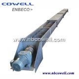 Спиральн транспортер винта для перехода деревянной щепки или питания