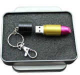 Lipstick USB Stick USB Flash Drive