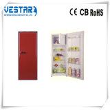 Solo refrigerador de la puerta del refrigerador vegetal