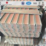 Warmgewalste Q235 Vlakke Staaf I Staaf voor Grating van het Staal