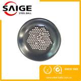 Bille chaude d'acier au chrome G100 de la vente 7.938mm pour des soupapes