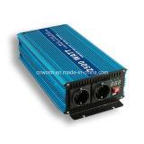 2500W outre de C.C du réseau 12V à l'inverseur pur de pouvoir d'onde sinusoïdale à C.A. 220V