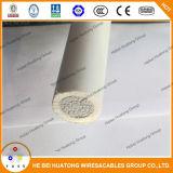 La norme Xlpo de l'UL 4703 a isolé le câble solaire de 10 A.W.G. fabriqué en Chine