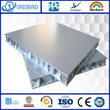 Panel de nido de abeja de aluminio Material de construcción