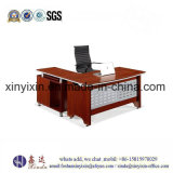 マネージャのL形の事務机MDFのオフィス用家具(MT-95#)