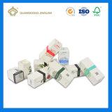 Spitzenluxuxpapppapier-Duftstoff-Kasten (kundenspezifischer verpackenkasten)