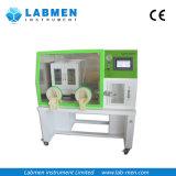 Incubadora de anaerobios en 338L con un gran panel de pantalla