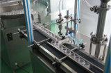 Línea de Envasado de aerosoles totalmente automática máquina de etiquetado