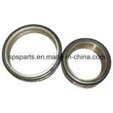 물개 그룹 또는 뜨거나 2_cwung_chang 콘 금속 마스크 편류 반지 또는 반지