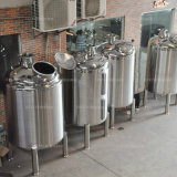 Les mesures sanitaires Soap/Gel Douche/lait Making Machine Réservoir de mélange