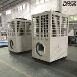Упакованный промышленный AC Ahu дактировал кондиционер для напольного случая