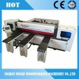 O painel do CNC viu que tabela do CNC da máquina viu para o Woodworking