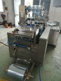 Navaja automática máquina de sellado de la tarjeta de PVC con el disco la tabla