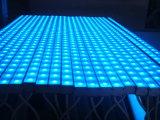 L'éclairage linéaire RVB DMX barre numérique