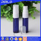 o pulverizador de vidro do azul de cobalto de 5ml 8ml engarrafa os frascos de vidro do perfume