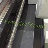 Impressora plana de vidro UV para painel de parede / piso / porta