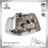 Casted Pumpen-Deckel sterben, den Aluminiumlegierung Enginer Gussteil-Deckel Druckguß