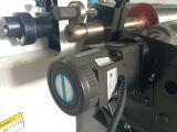 Pressa flessografica della stampatrice del sacchetto di plastica della maglietta della tazza di carta di colore di buona qualità due