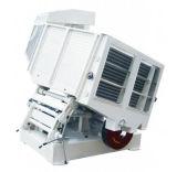 Máquina do alimento do separador da almofada do moinho de arroz auto