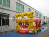 Federnd Schloss aufblasbar für Verkauf