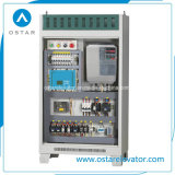 Serial/평행한 시스템 가득 차있는 공동 기능 (OS12)를 가진 이용된 엘리베이터 관제사