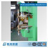 Endroit de la fréquence Dtm-160 intermédiaire et machine de soudure pneumatiques de projection