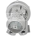 De Ventilator van de Draaikolk van de Lucht van de hoge druk voor de Drogende Machine van het Mes van de Lucht