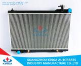 더 차가운 자동 OEM 21460-Am900를 위한 알루미늄에 의하여 놋쇠로 만들어지는 방열기