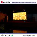 Instalación fija al aire libre en el interior de la publicidad de coches Panel LED/Video/firmar muro/valla/Pantalla de visualización para el alquiler de Espectáculo P2/P2.5