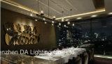 Indicatore luminoso di striscia flessibile di colore bianco caldo LED