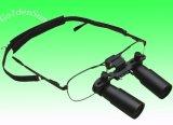 Lenti di ingrandimento binoculari dentali chirurgiche mediche di vetro