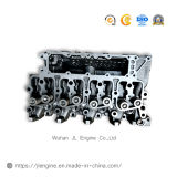 トラックのディーゼル機関の部品のための4btエンジンヘッドアセンブリ3933419
