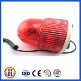 빨간 LED 건축 태양 경고등