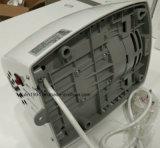 Secador plástico branco da mão polonês quente do ruído da venda do baixo com 2 anos de Warrenty