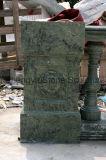 Europese Baluster mbal-020 van de Steen van de Balustrade van de Balustrade Marmeren